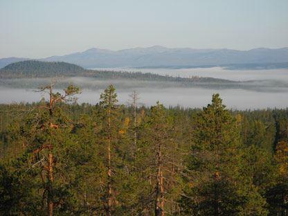 Länsstyrelsen Dalarna, Eksjöberget Ecopark