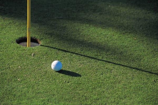 Romeleåsens Golfklubb