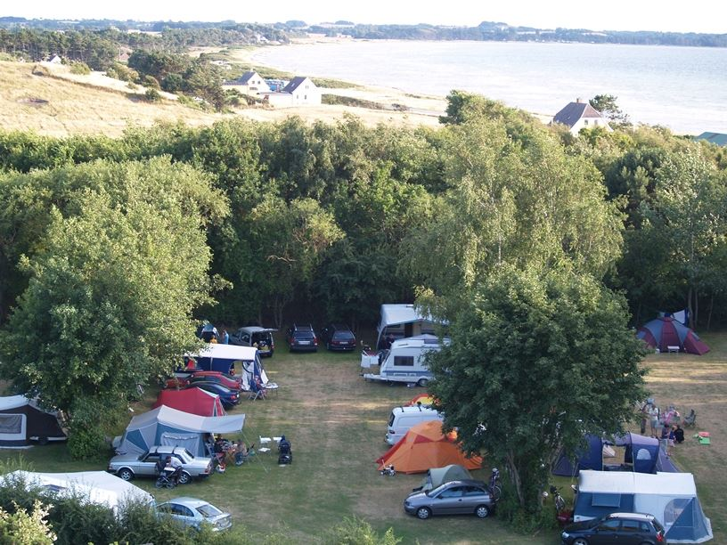 Sælvigbugtens Camping