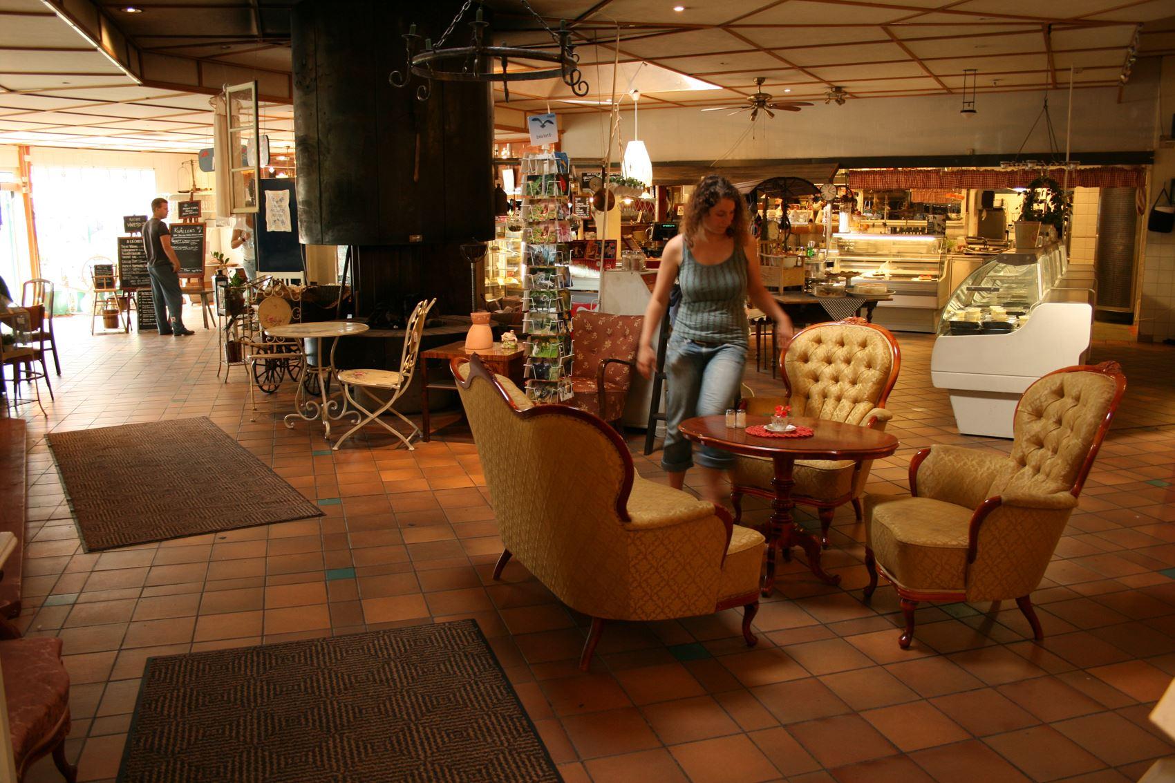 Dalahästen Restaurant and catering