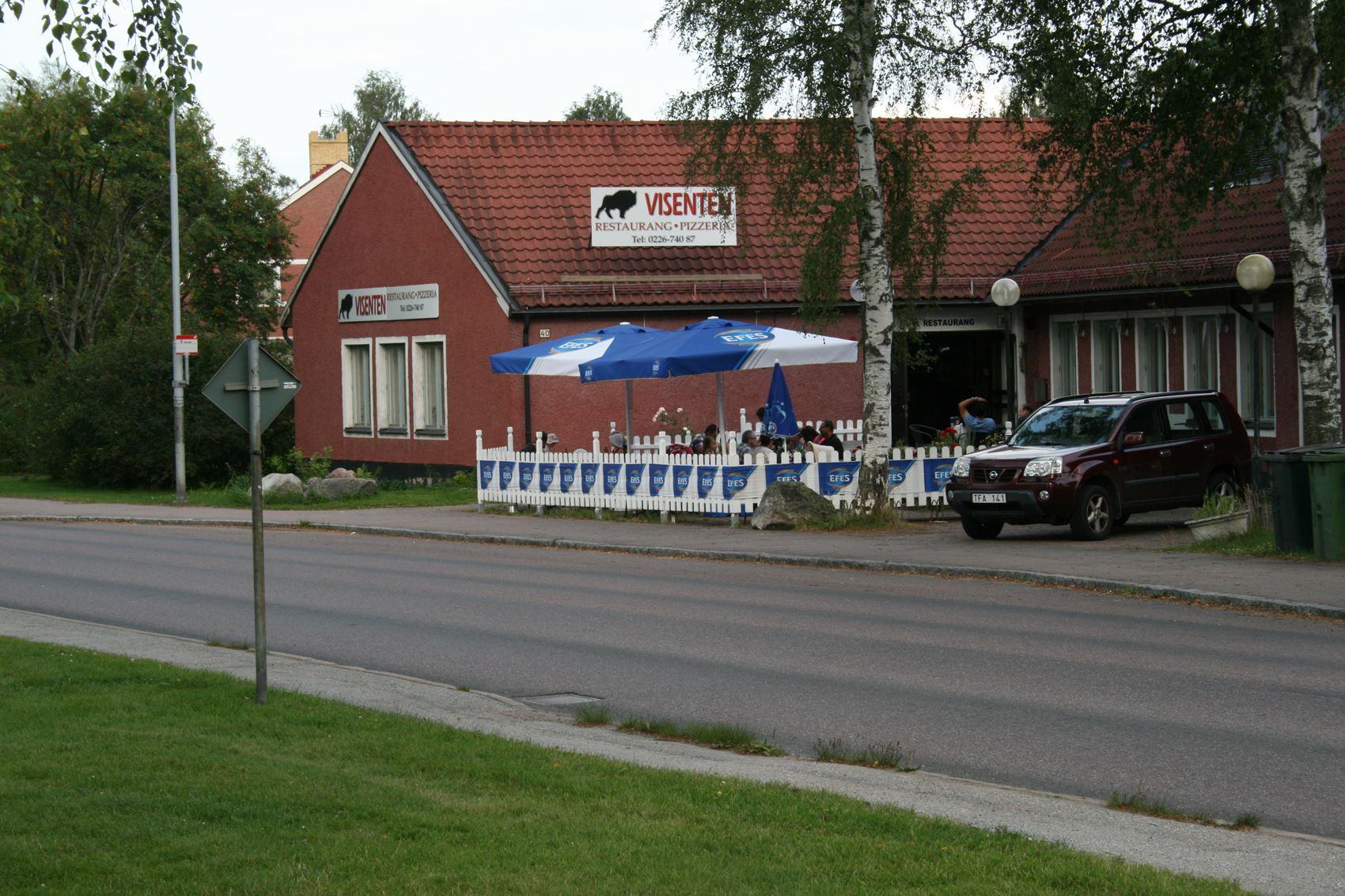 Visenten Restaurang och Pizzeria