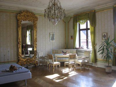Lägenhetshotell Gamla Stan i Simrishamn