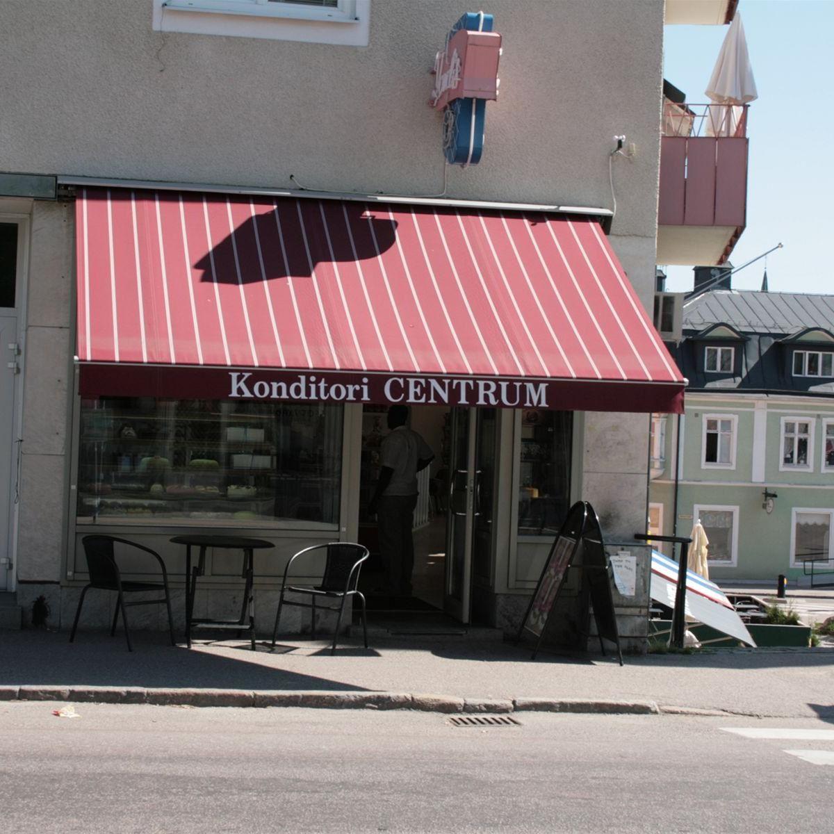 Konditori Centrum
