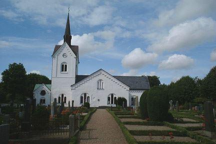 Östra Vemmenhögs kyrka
