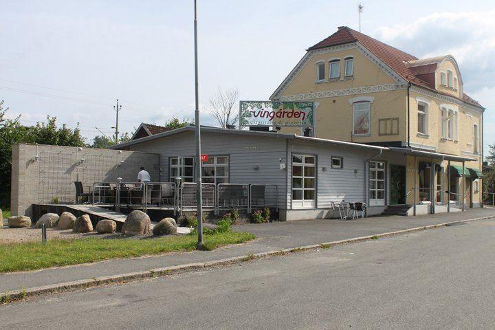 Restaurang Vingården