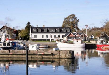 Abbekås Hamnkrog & Hotell