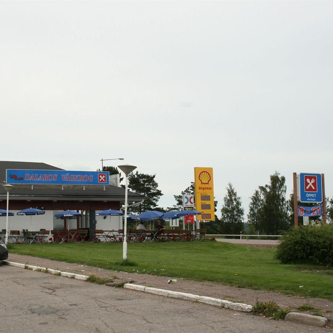 Dalaros Vägkrog