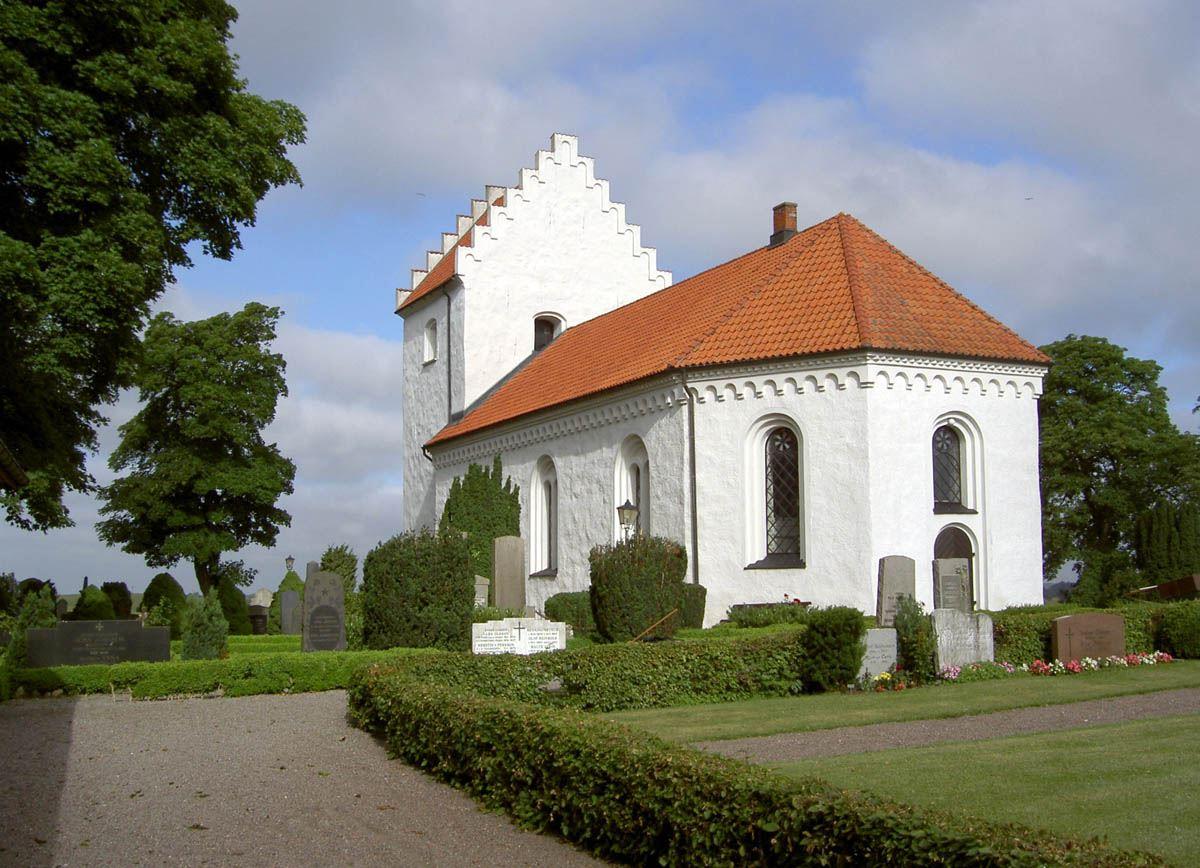 Svenstorps kyrka