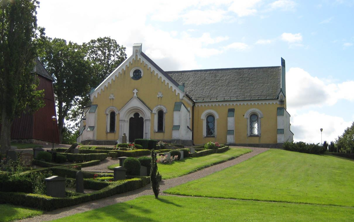 Villie church