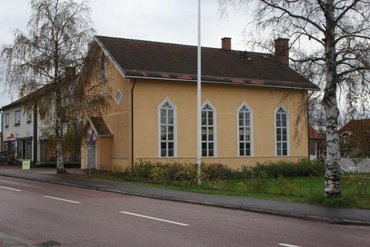 Salemkapellet