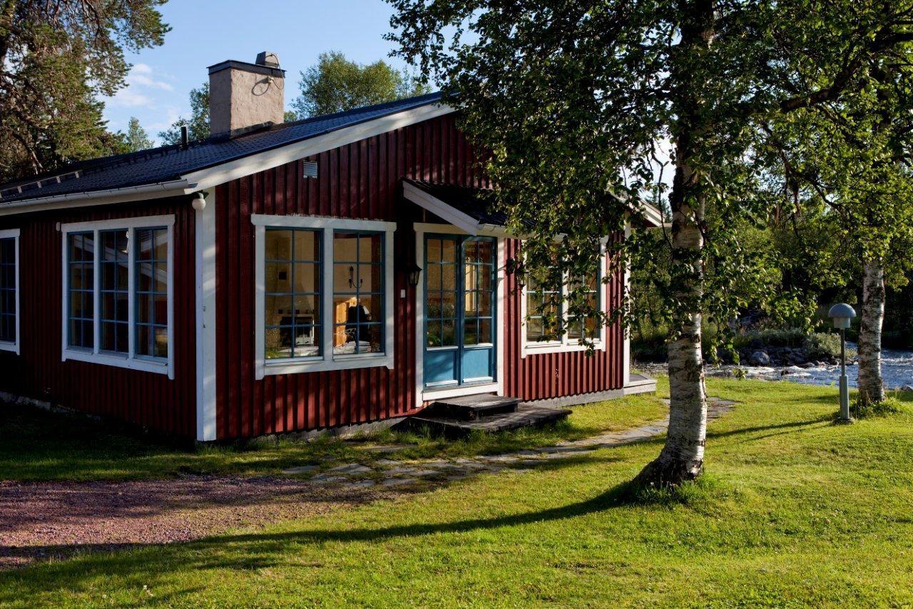 Storsätra Fjällhotell relax