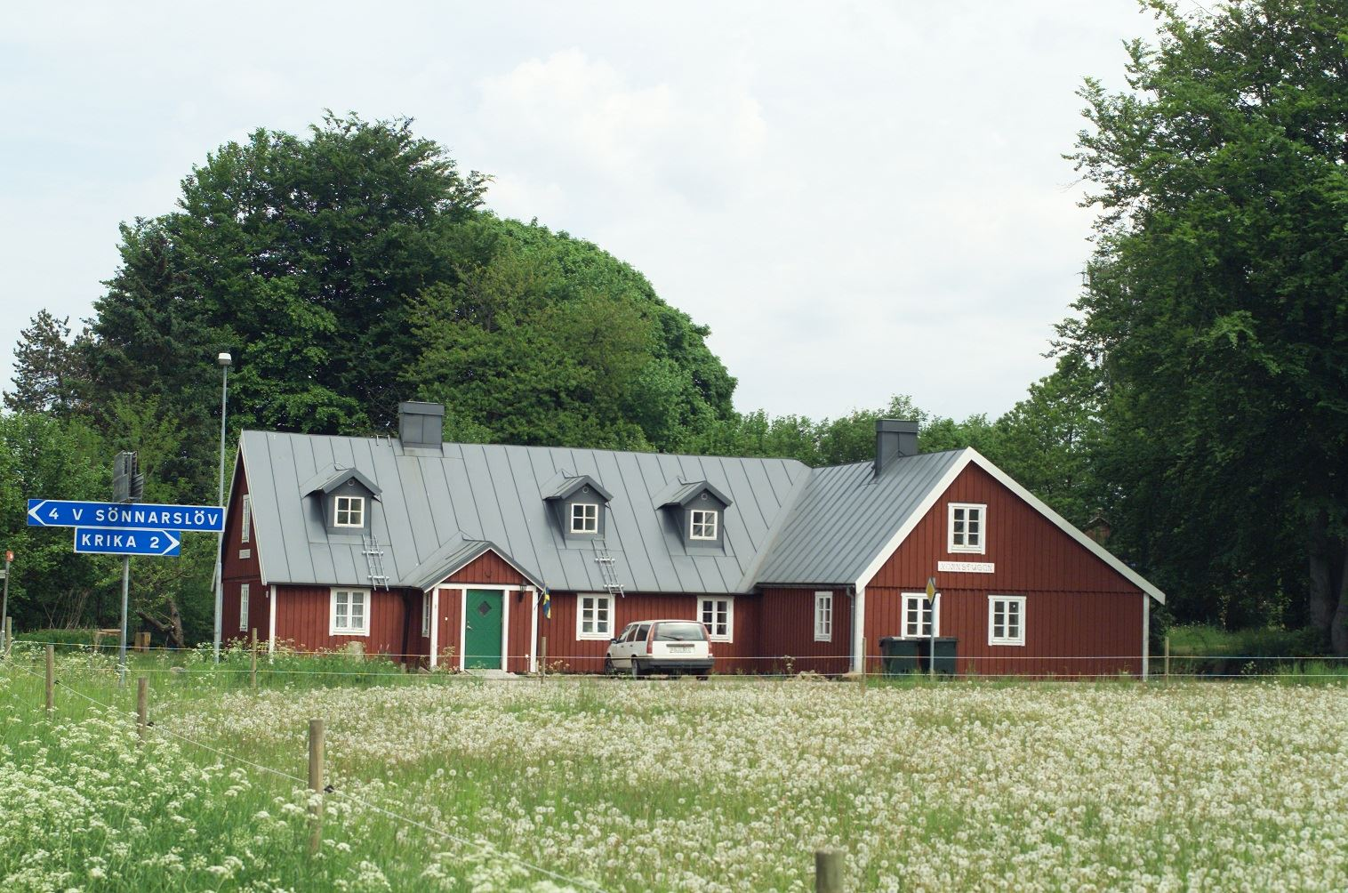 Hörnstugan Bed & Breakfast