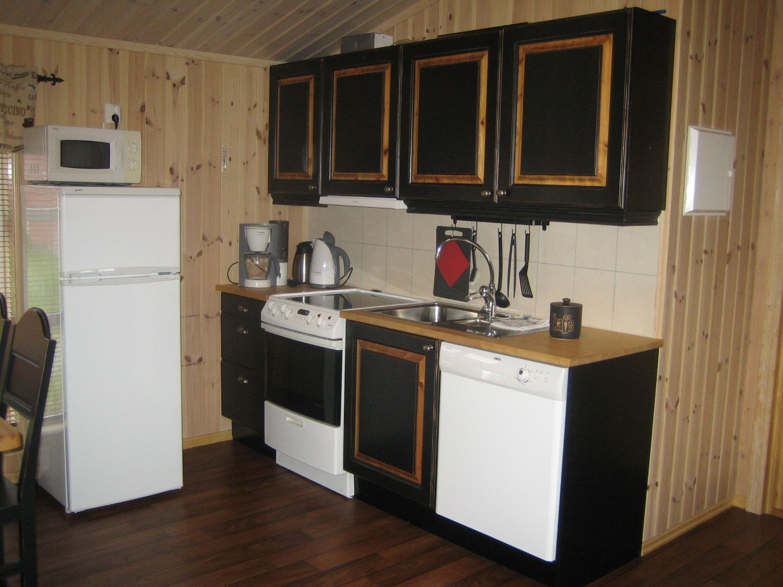 Røste Hyttetun og Camping (Røste Cabins & Camping)