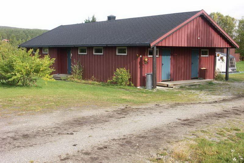 Røste Hyttetun og Camping