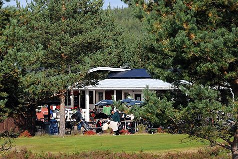Idre Golfrestaurant