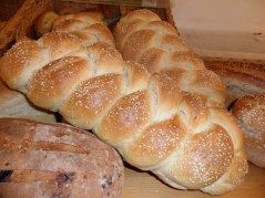 Hämtad från www.sandallshembageri.se, Sandells Bakery