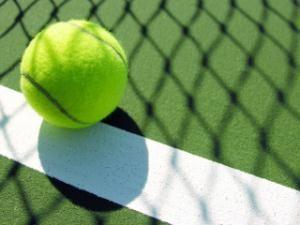 Tennis - Kollevik
