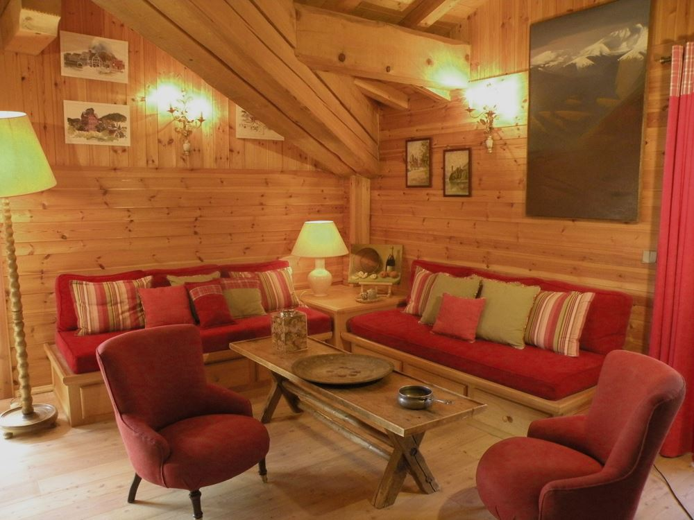 CHALET ALTIBAR : Appartement n°09