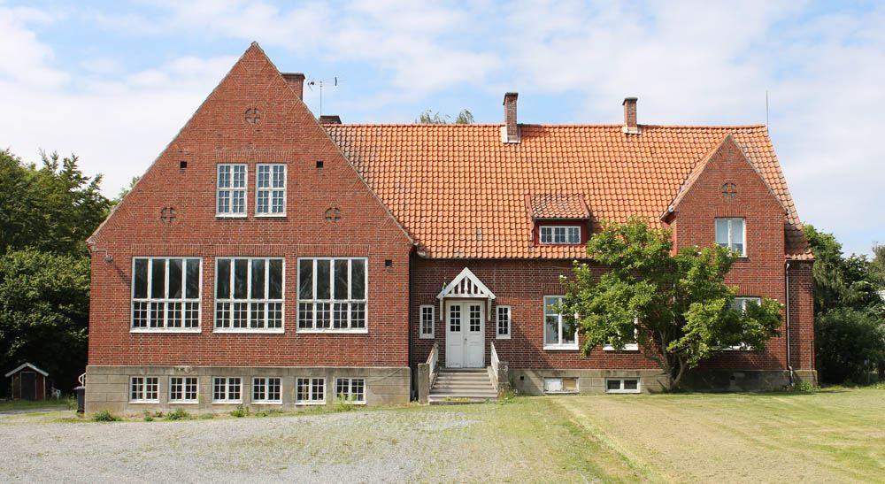 Birgitta Nilsson, Västra Vemmenhögs skolmuseum