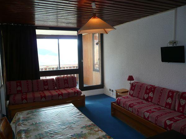 Sérac J10/ Studio Cabin 5/6 people
