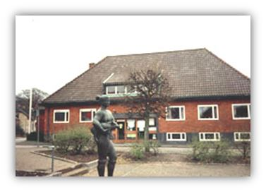 Anderslövs Museum