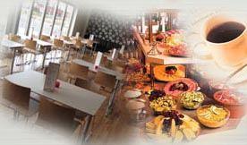Åhus Bowling och biljard - restaurang
