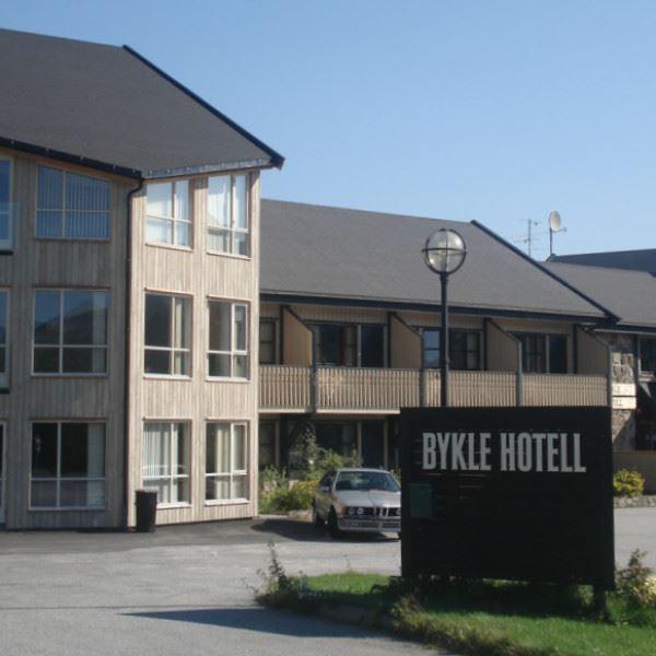 Bykle Hotell leiligheter