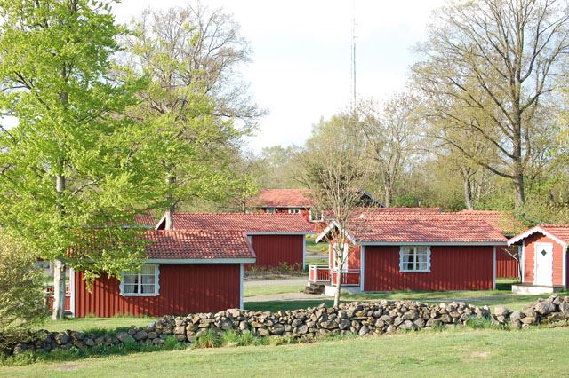 Stugor - Kristianstad (Fenix Park)