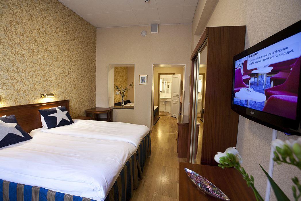 Adlon Hotell
