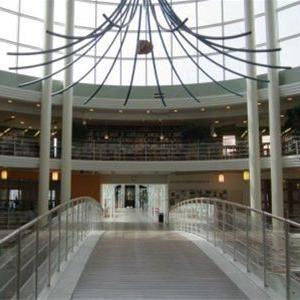 Arkenbiblioteket