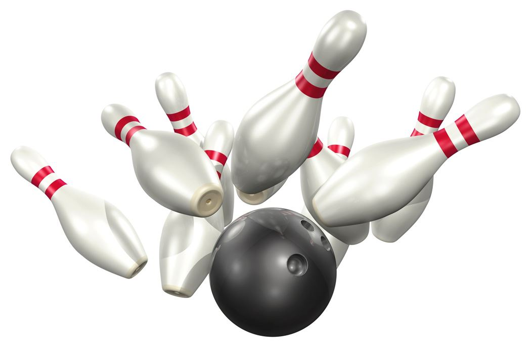 Korsavadshallens Bowling