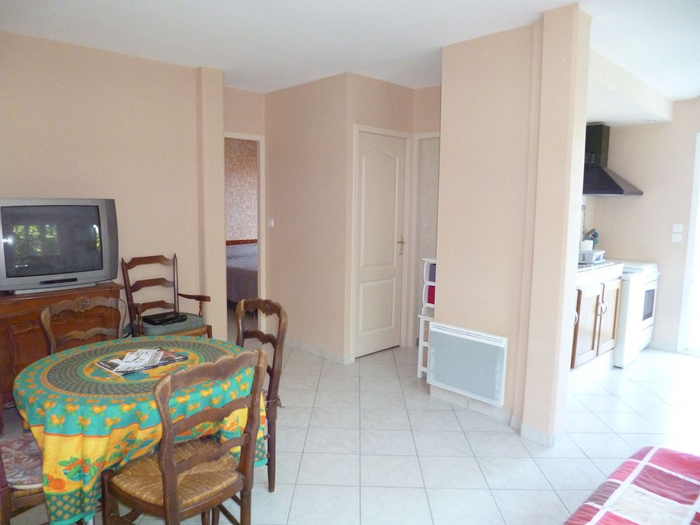 Appartement T2 Ahetz-Etcheber **