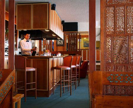 Val Chavière Hotel