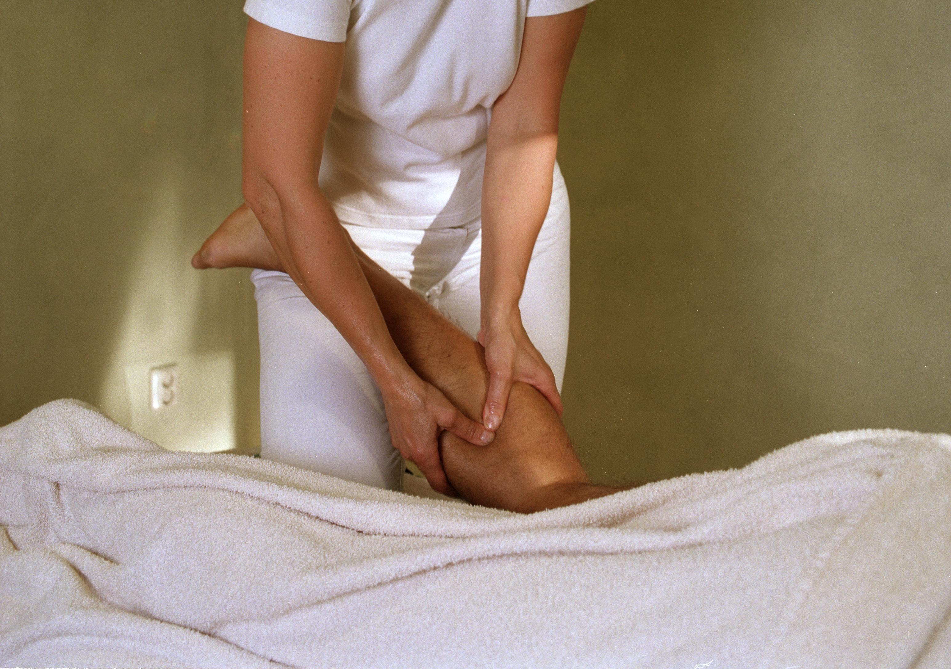 Tuina akupunkturklinik