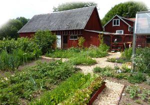 Lilla Köksgården