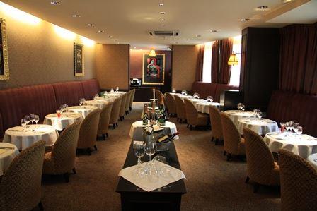 Grand Tonic Hotel Biarrtz