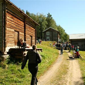 Foto: Leif Björk, Gallejaur