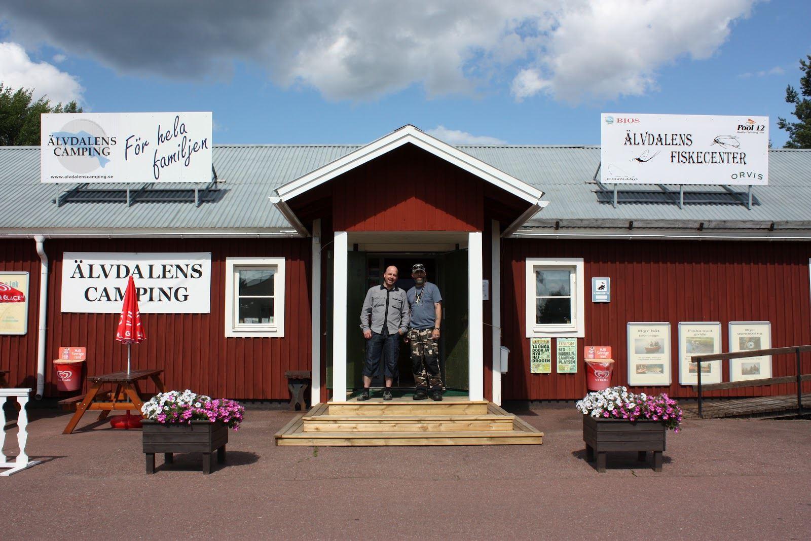 Älvdalens Fiskecenter
