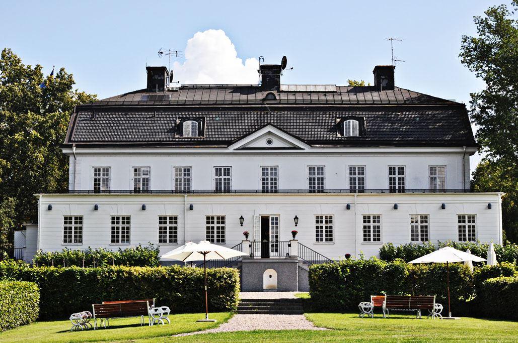 Schloss Yxtaholm