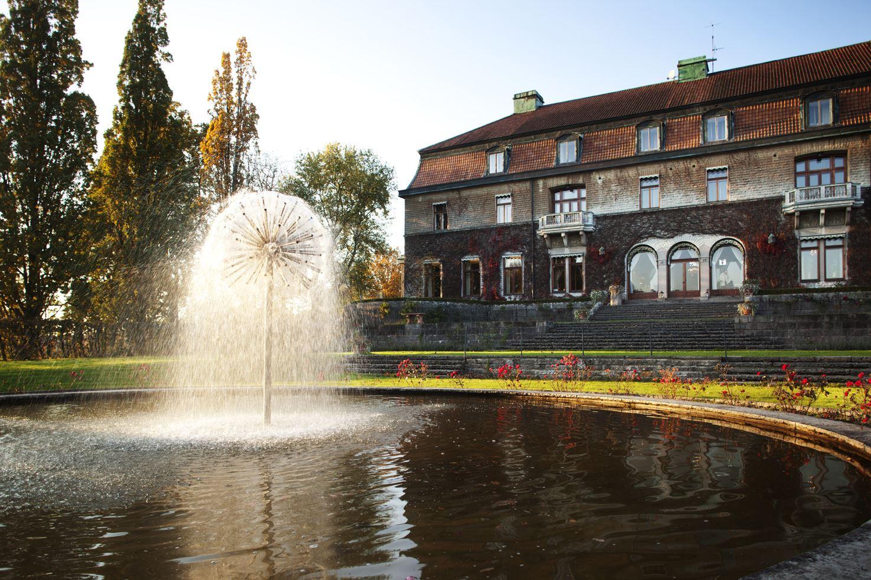 Schloss Bjertorp