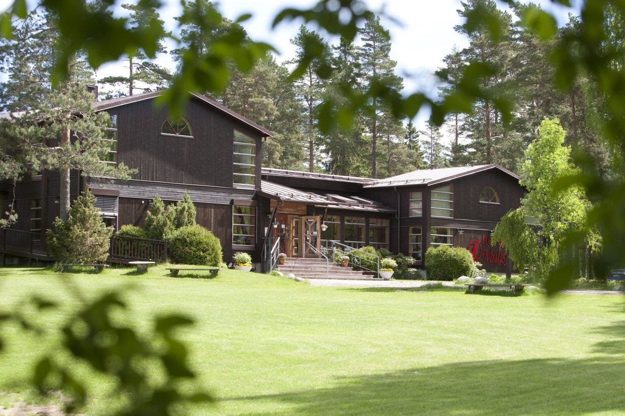 Hotel Mullsjö