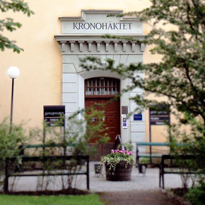 Långholmen Hotel