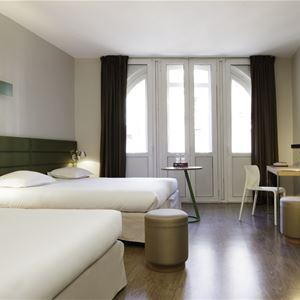 Hôtel Ibis Styles Toulouse Centre Gare