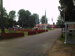 Mellsta Camping