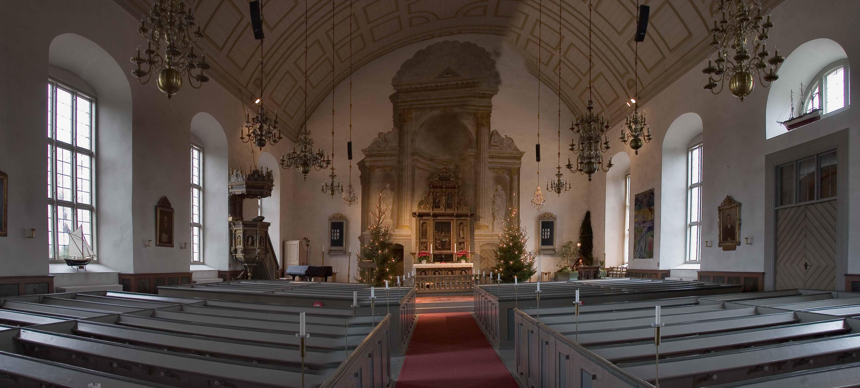 Mjällby församlingshem