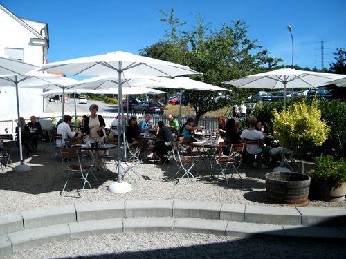 Ronneby Café & Matsal