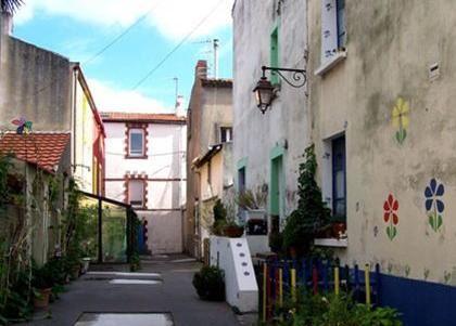 La Loire à vélo  / Vélodyssée : Excursion à Saint-Brévin