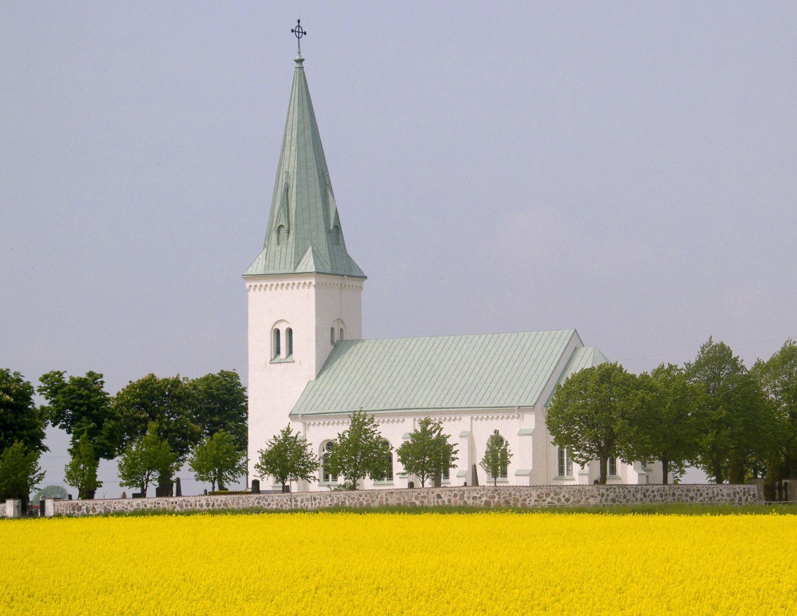 Södra Åkarps kyrka