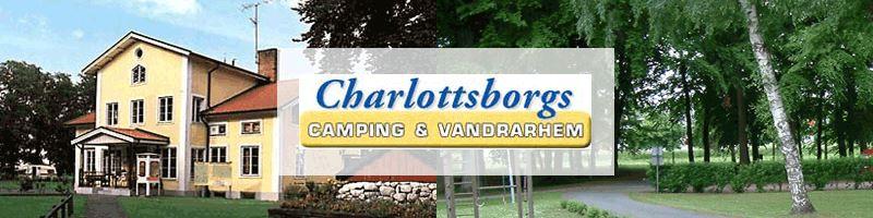 Välkommen till Charlottsborgs Vandrarhem