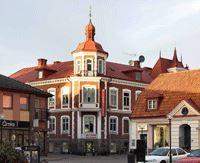 Dragon Palace Kina Restaurang - Sölvesborg